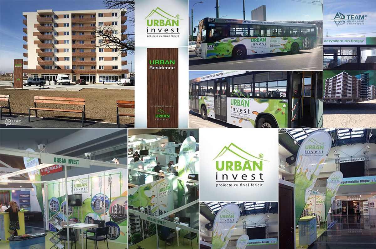 """Urban Invest! """"Proiecte cu final fericit"""" și pentru agenția noastră!"""