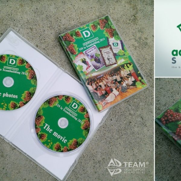 cd-personalizat